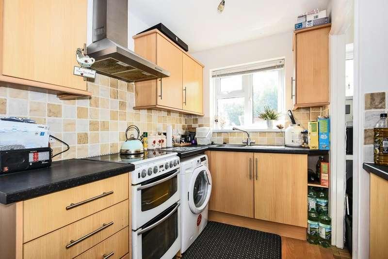1 Bedroom Maisonette Flat for sale in Aylesbury, Buckinghamshire, HP21
