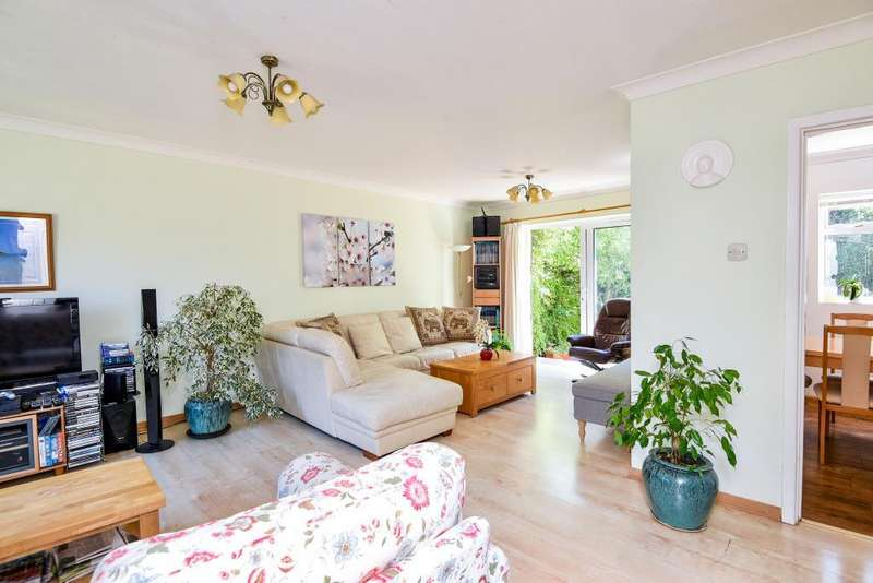 3 Bedrooms House for sale in Bunkers Hill, Newbury, RG14