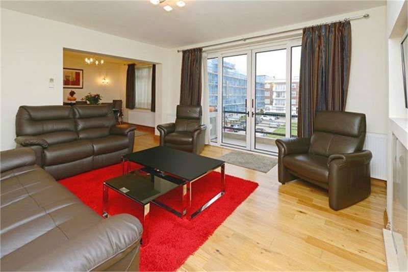 4 Bedrooms Flat for sale in Dollis Hill Lane, London