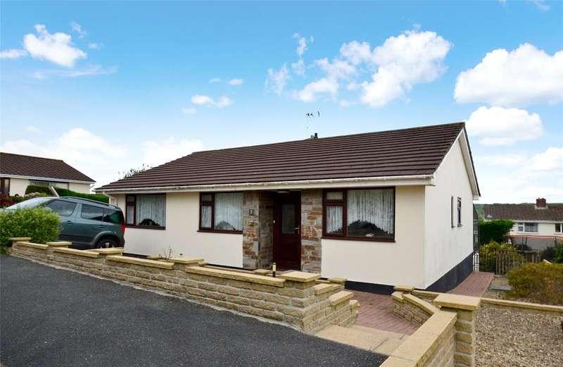 3 Bedrooms Detached Bungalow for sale in Dawe Crescent, Bodmin