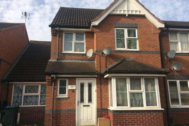 4 Bedrooms Semi Detached House for sale in Fordrough Lane, Bordesley Green, Birmingham B9