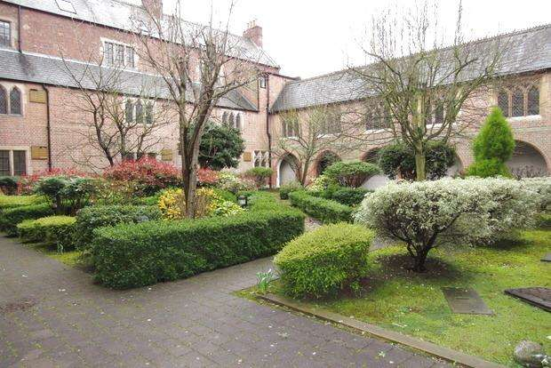 3 Bedrooms Apartment Flat for sale in The Convent 4 College Street, Nottingham, NG1