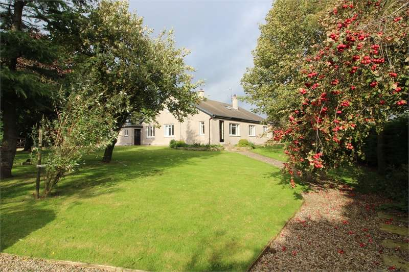 4 Bedrooms Detached House for sale in CA17 4HL Winton, Kirkby Stephen, Cumbria