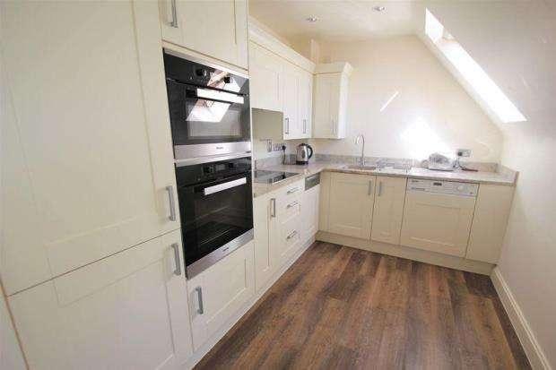1 Bedroom Retirement Property for sale in Hammond Way, Yateley