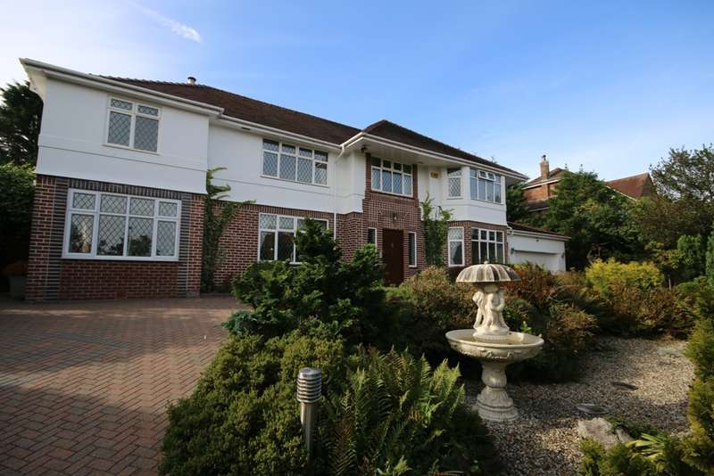 5 Bedrooms Detached House for sale in Selworthy Road, Birkdale, Southport