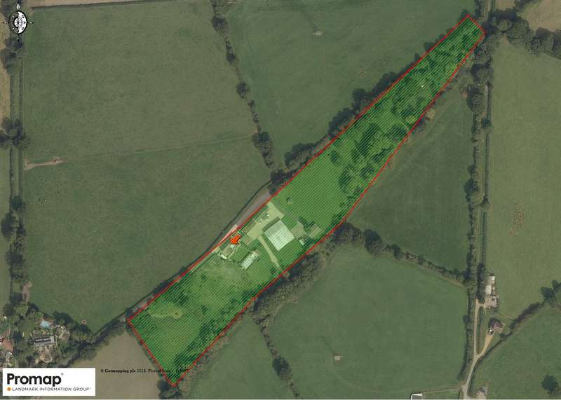 5 Bedrooms Land Commercial for sale in New Pool Farm, Southwick, Trowbridge