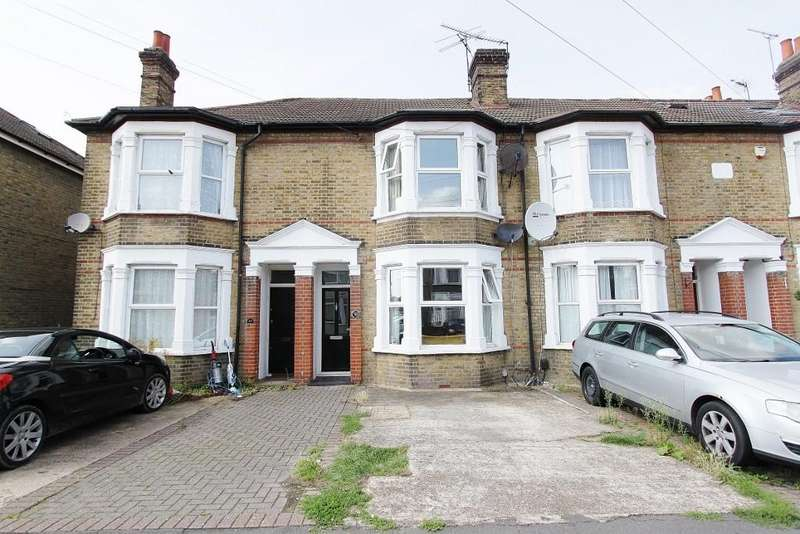 2 Bedrooms Terraced House for sale in Como Street, Romford, RM7