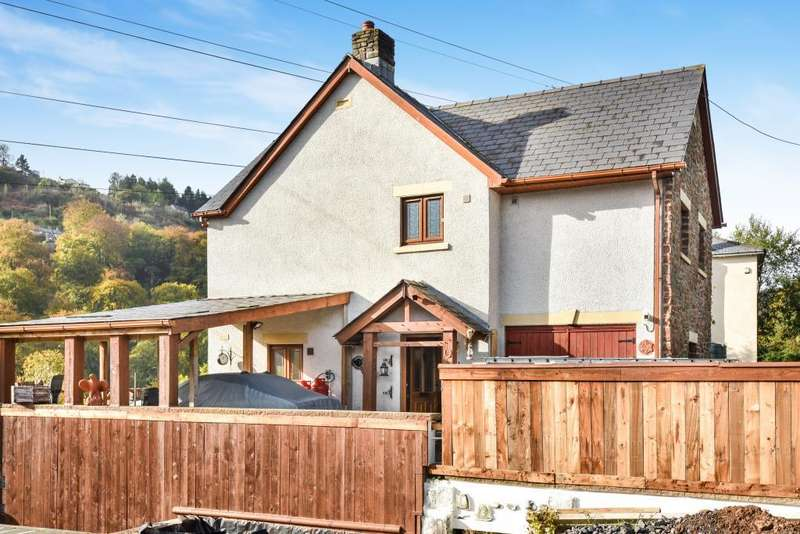 4 Bedrooms House for sale in Clydach (north), Abergavenny NP7, NP7