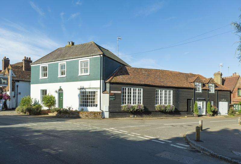 7 Bedrooms Detached House for sale in Shere Lane, Shere