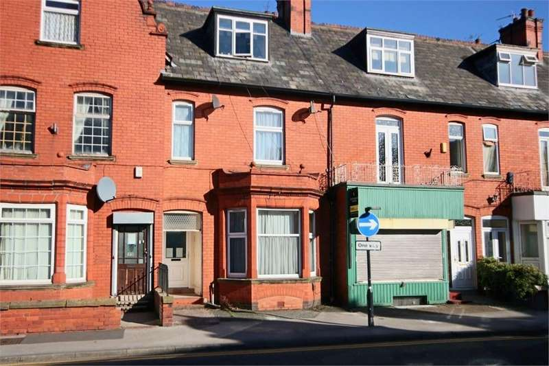 7 Bedrooms Terraced House for sale in Railway Road, LEIGH, Lancashire