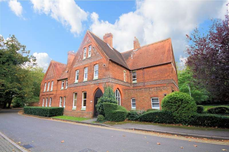 2 Bedrooms Apartment Flat for sale in Haywood Court, Reading, RG1