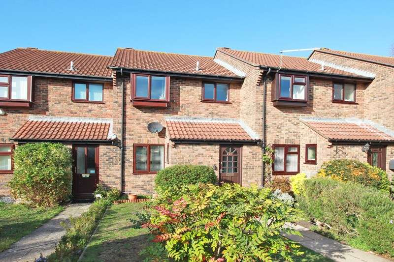 3 Bedrooms Terraced House for sale in Russell Drive, Riverslea, Christchurch