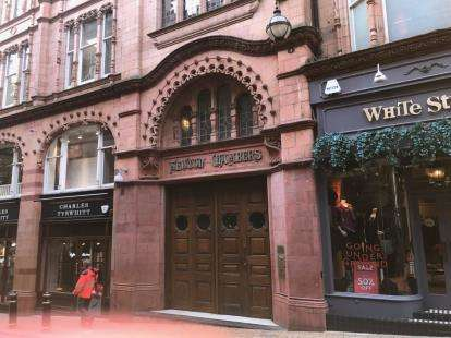 1 Bedroom Flat for sale in Newton Chambers, 43 Cannon Street, Birmingham, West Midlands