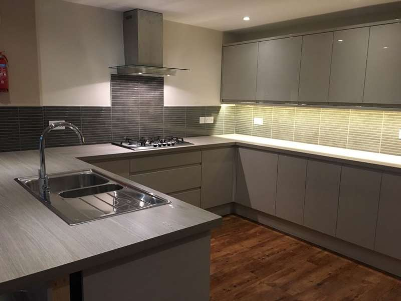 8 Bedrooms Terraced House for rent in Heeley Road, Birmingham