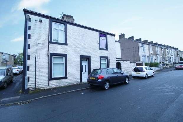 3 Bedrooms Property for sale in York St, Blackburn, Bedfordshire, BB5 4JJ