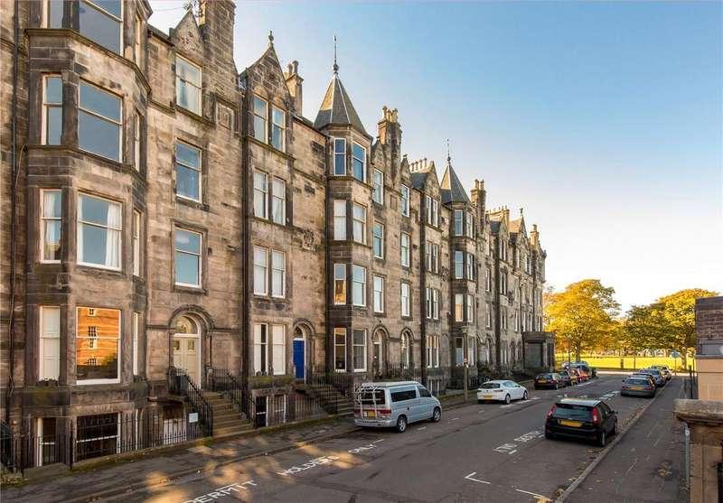 6 Bedrooms Apartment Flat for sale in Warrender Park Crescent, Edinburgh