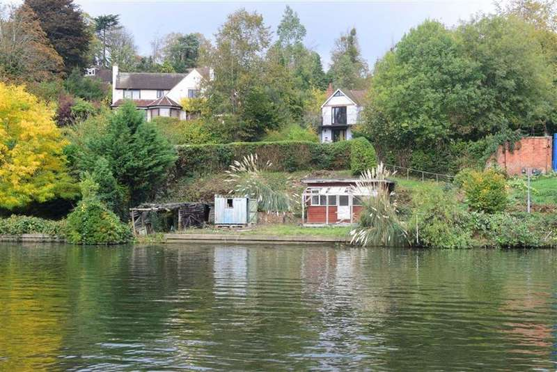 Land Commercial for sale in The Warren, Caversham, Reading