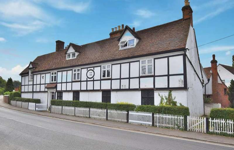 9 Bedrooms Detached House for sale in The Ash, Little Hadham