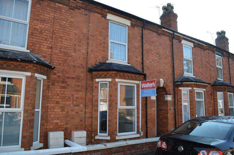 3 Bedrooms Town House for sale in Nelthorpe Street, Lincoln