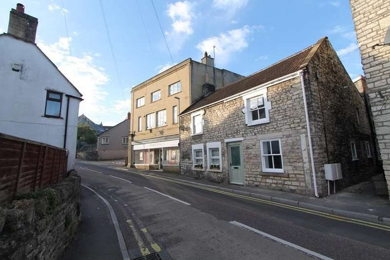 2 Bedrooms Apartment Flat for sale in High Street, Paulton