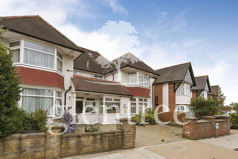 27 Bedrooms Residential Development Commercial for sale in Leeside Crescent, NW11