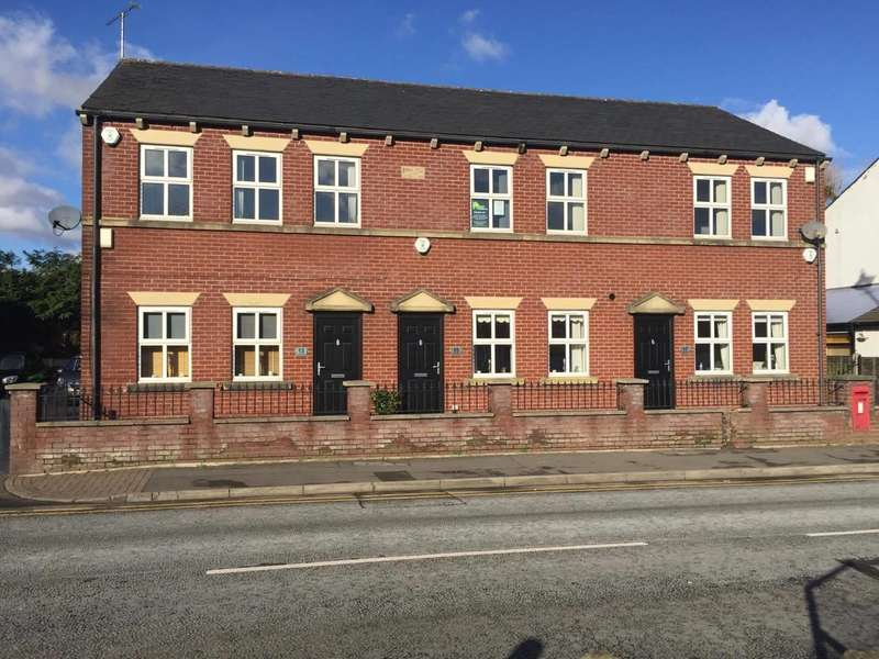 2 Bedrooms Apartment Flat for rent in Lake Bank, Hollingworth Lake, Littleborough, Rochdale