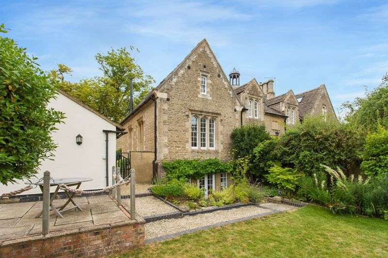 3 Bedrooms Property for sale in 5 The Green, Garsington, Oxford