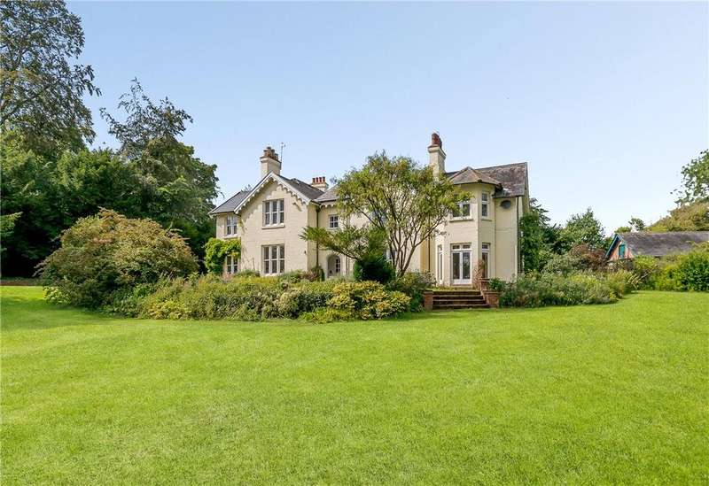 7 Bedrooms Unique Property for sale in Offley, Hitchin, Hertfordshire, SG5