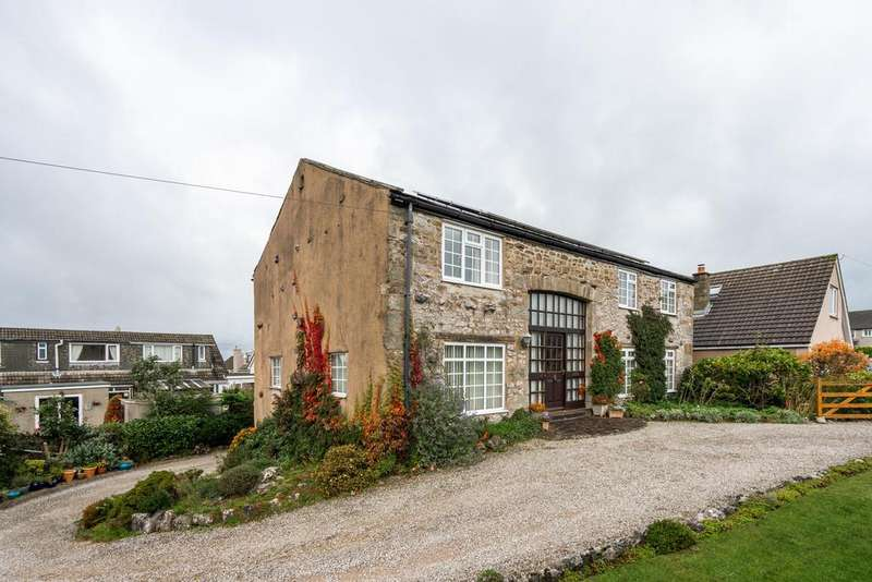 5 Bedrooms Barn Conversion Character Property for sale in Main Road, Nether Kellet, Carnforth, LA6 1EF