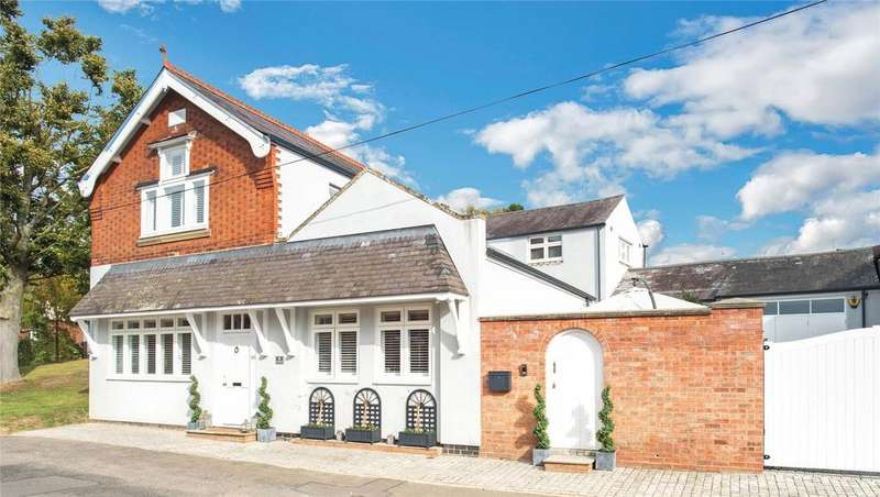 4 Bedrooms Detached House for sale in Main Street, Medbourne