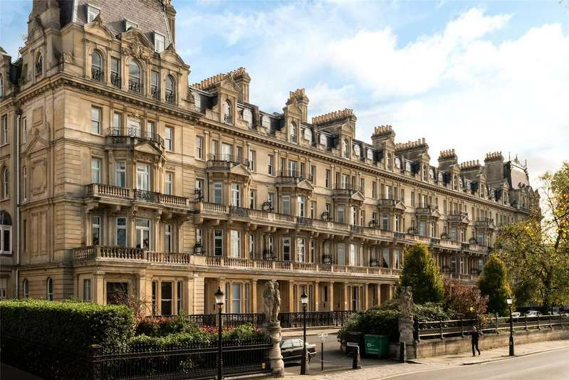 5 Bedrooms Flat for sale in Cambridge Gate, Regent's Park, London, NW1
