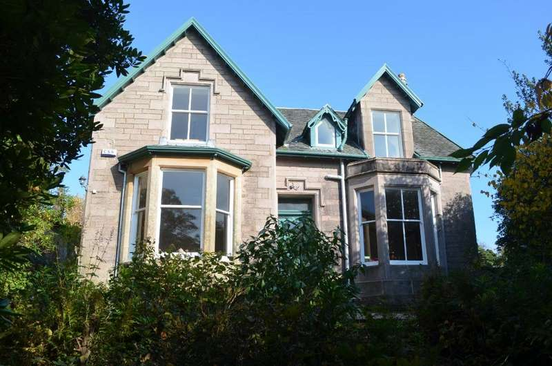 4 Bedrooms Detached House for sale in Granville Street, Helensburgh, Argyll Bute, G84 7HN