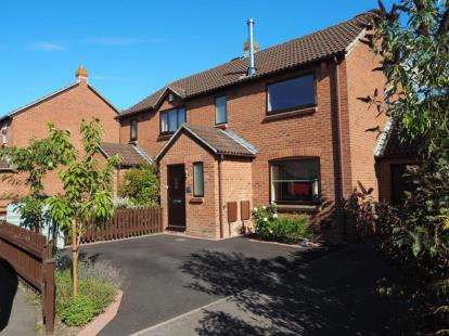 3 Bedrooms Semi Detached House for sale in Winsbury Way, Bradley Stoke, Bristol, Gloucestershire