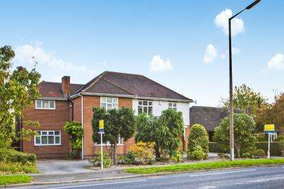 6 Bedrooms Detached House for sale in Derby Road, Risley, Derby, Derbyshire