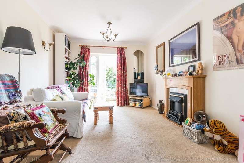 3 Bedrooms Semi Detached House for sale in Arbury Terrace, Sydenham, SE26 6AP
