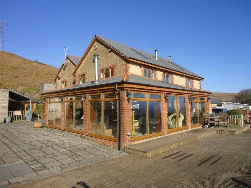 10 Bedrooms Farm Commercial for sale in Belle Vue Lane, Upper Cwmbran