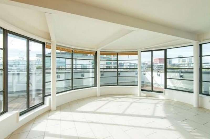 2 Bedrooms Apartment Flat for sale in Ice Wharf , New Wharf Road , Kings Cross