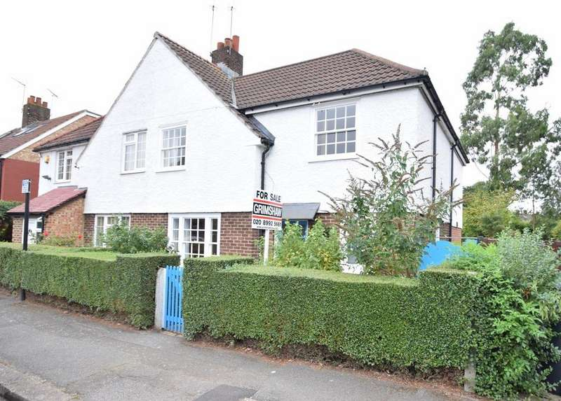 4 Bedrooms House for sale in Churchill Gardens, West Acton, London