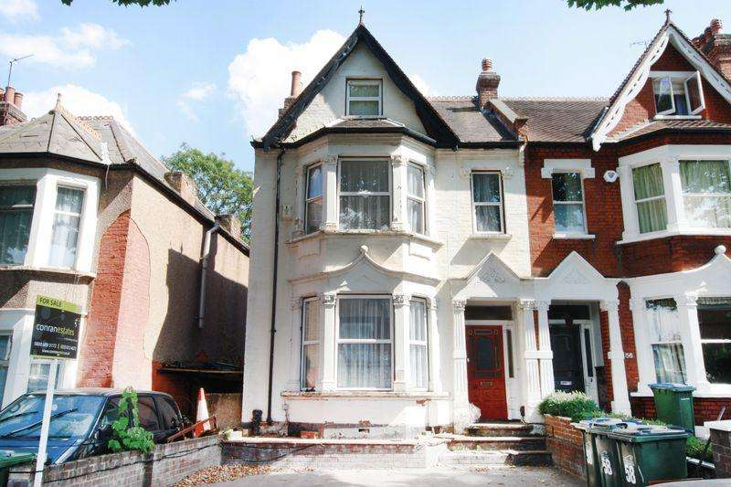 5 Bedrooms Semi Detached House for sale in Little Heath, Charlton