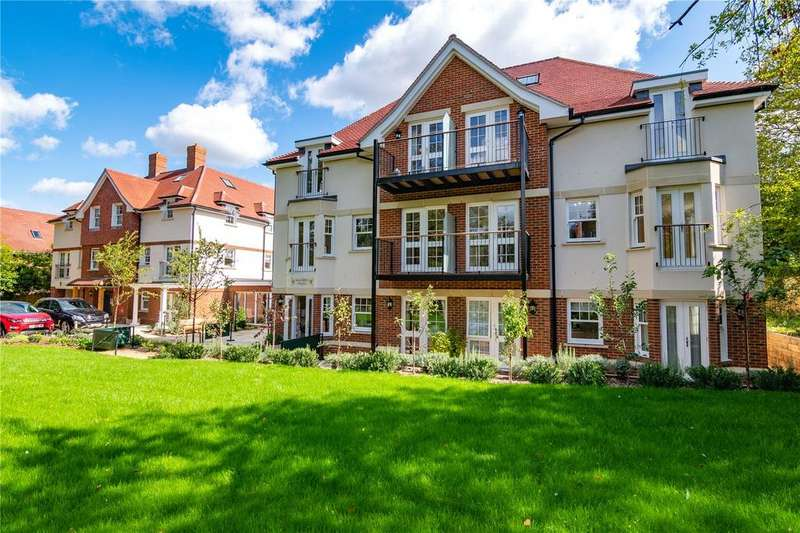 1 Bedroom House for sale in Wiltshire Road, Wokingham, Berkshire, RG40