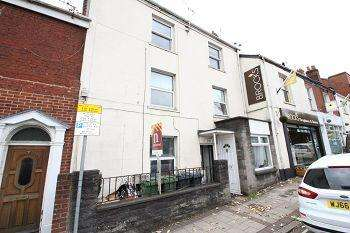 1 Bedroom Flat for sale in Fore Street, Heavitree, Exeter, EX1 2RS