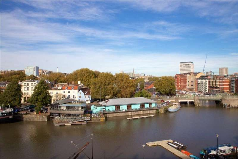 2 Bedrooms Flat for sale in Redcliffe Parade West, Bristol, Somerset, BS1