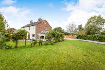 3 Bedrooms Semi Detached House for sale in Betchton Heath Cottages, Reynolds Lane, Betchton, Sandbach