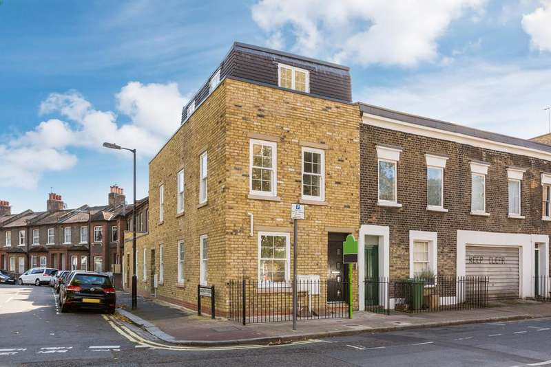 1 Bedroom Apartment Flat for sale in Comber Grove, Camberwell
