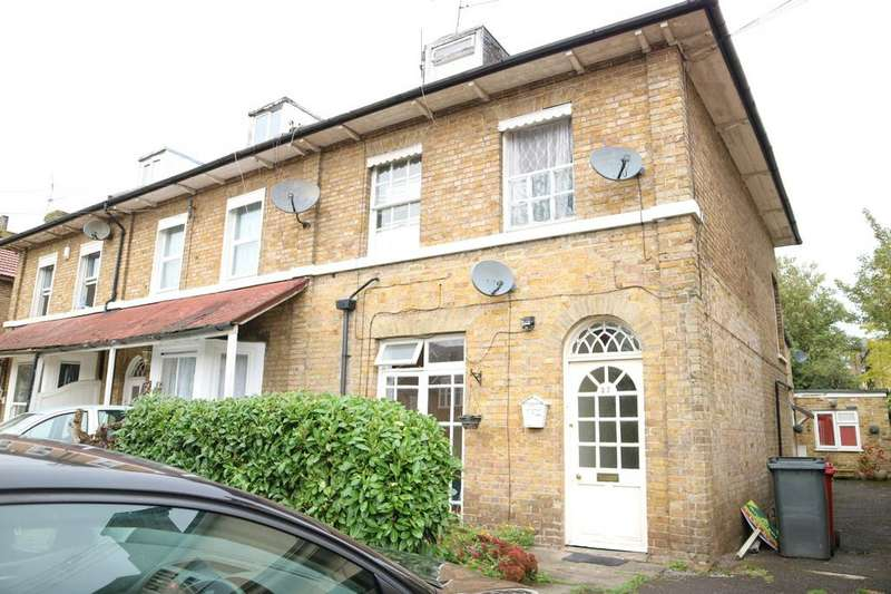 1 Bedroom Flat for sale in Sussex Place, Slough, SL1