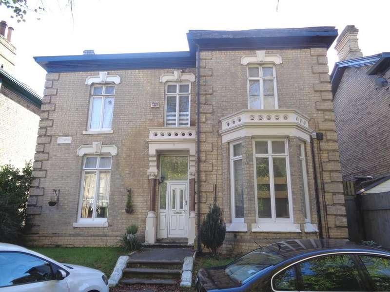 11 Bedrooms Detached House for sale in 13 Eldon Grove