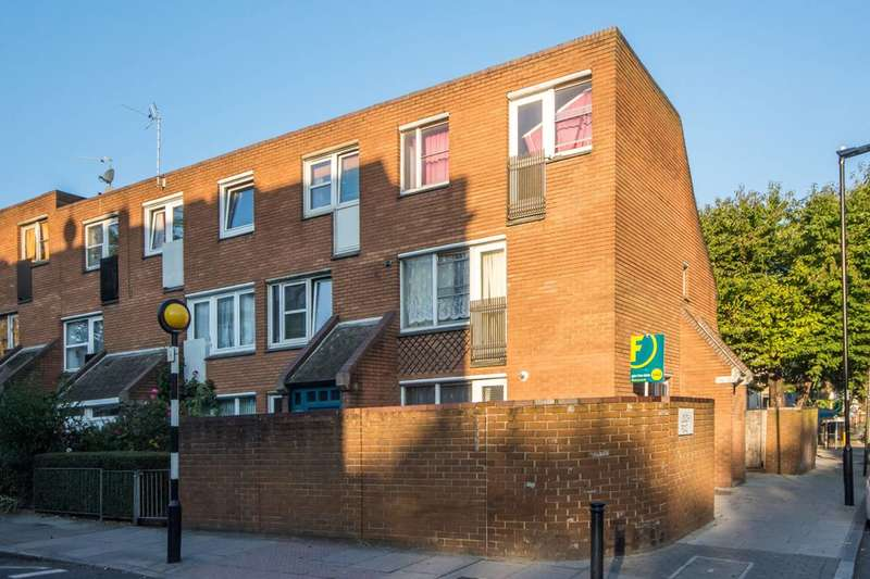 4 Bedrooms House for sale in Lough Road, Islington, N7
