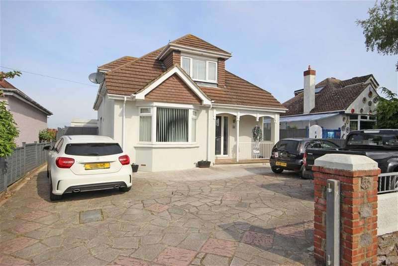 4 Bedrooms Detached House for sale in Higher Ranscombe Road, Wall Park, Brixham, TQ5