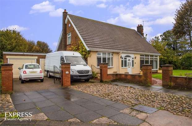 2 Bedrooms Detached House for sale in The Demesne, Ashington, Northumberland