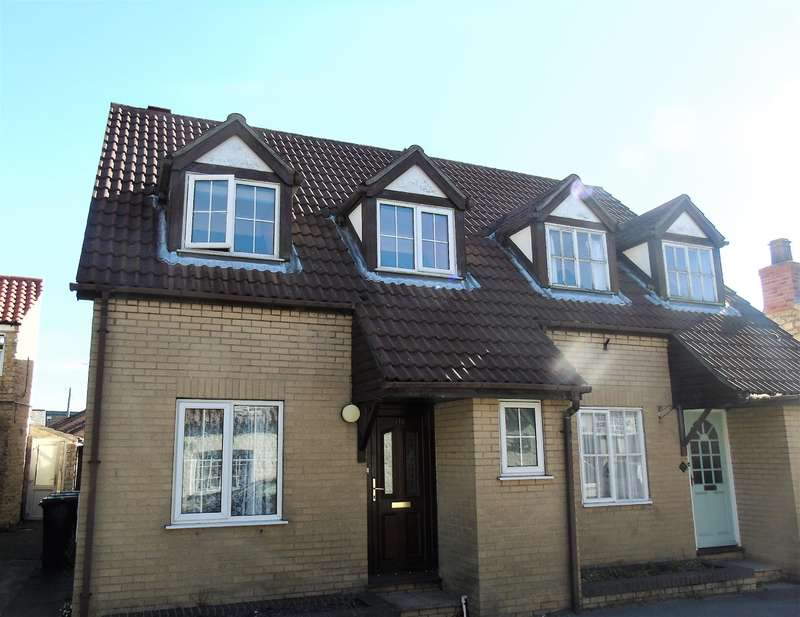 4 Bedrooms Semi Detached House for sale in High Street, Metheringham, Lincoln, LN4 3DZ